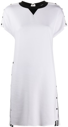 Karl Lagerfeld Paris Loose Day Dress