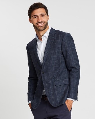Rodd & Gunn Portland Spray Jacket