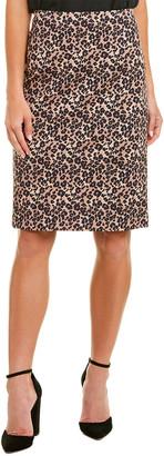 Nanette Lepore Pencil Skirt