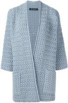 Iris von Arnim cashmere crew neck jumper - women - Cashmere - XS