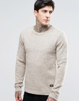 Dr Denim Noah Neppy Jumper