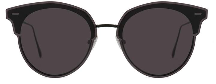 Gentle Monster Tool Sunglasses in Black