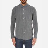 Ami Men's Summer Fit Shirt Grey