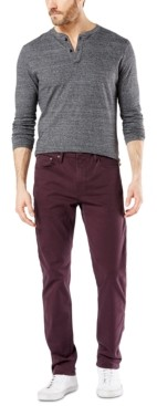 Dockers Jean-Cut Supreme Flex Pants, Created for Macy's