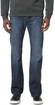 7 For All Mankind Brett Boot Cut Jeans