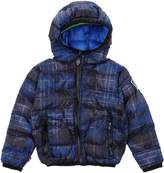 KILT HERITAGE Synthetic Down Jackets - Item 41570336