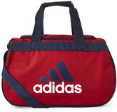 adidas Red & Blue Diablo Small Duffel