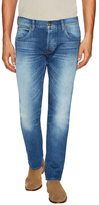 Hudson Blake Slim Straight Fit Jeans