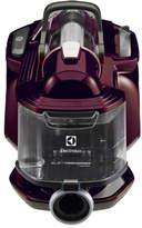Electrolux ZSP4304PP Silentperformer Animal All Floor Bagless Barrel Vacuum Cleaner: Dark B