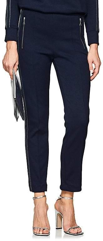 Area Women's Darren Embellished Jersey Track Pants