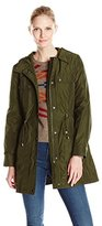Pendleton Women's Anorak Coat