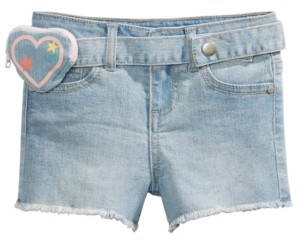 Epic Threads Toddler Girls Heart Wallet Shorts