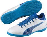 Puma evoTOUCH 3 IT JR Indoor Soccer Shoes