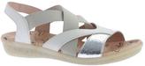 Wonders Women's C-1181 Strappy Slingback Sandal