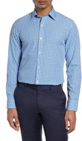 Bonobos Slim Fit Gingham Dress Shirt