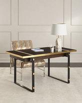 Ambella Argus Riveted Writing Desk