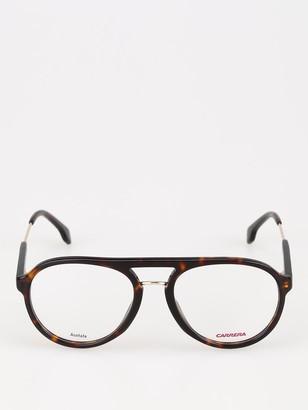 Carrera 137/V Pilot Shape Glasses