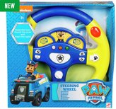 Nickelodeon PAW Patrol Chase Steering Wheel