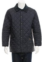 Barbour Liddsdale Quilted Jacket