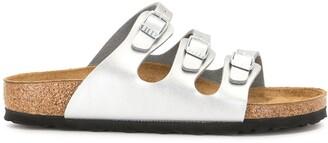 Birkenstock Florida narrow-strap sandals
