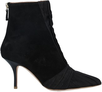 MALONE SOULIERS x EMANUEL UNGARO Ankle boots