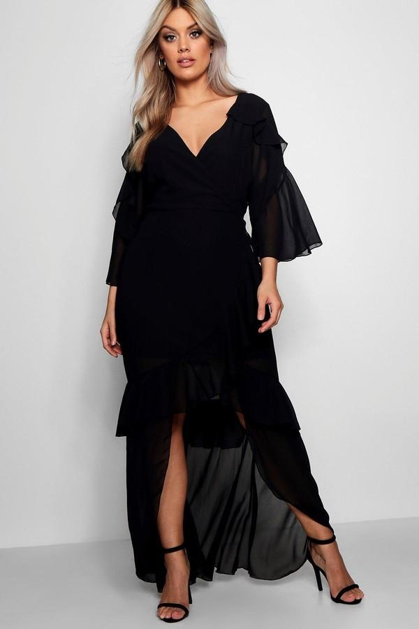 037e0cea19 boohoo Maxi Day Dresses - ShopStyle