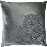Aviva Stanoff Sea Fan Cushion 50x50cm - Solana