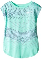 Nike Chevron Geo Dri-FIT Modern Tee (Toddler)