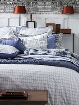 Alexandre Turpault Printed Percale Bed Cover