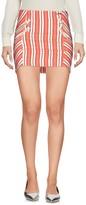 Relish Mini skirts - Item 35310317