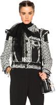 Lanvin Linen Jacket