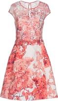 Clips Short dresses - Item 34784162