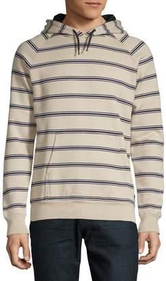 Paul Smith Long-Sleeve Stripe Hoodie