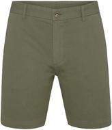 Oxford Henry Chino Shorts Khaki X
