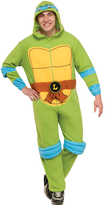 Rubie's Costume Co Leonardo Jumpsuit Costume - Men's Regular