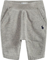 Ralph Lauren Grey Sweatpants