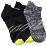 Joe Fresh Ankle Socks - Pack of 3 (Big Boys)