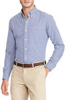 Polo Ralph Lauren Check Oxford Shirt