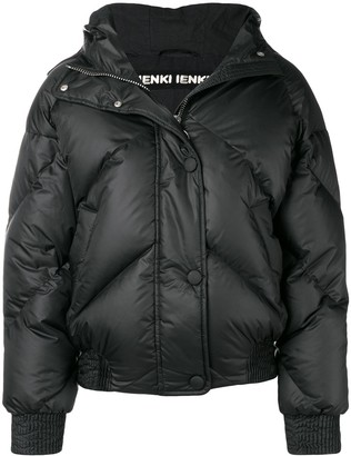 Ienki Ienki Hooded Puffer Jacket
