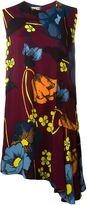 Marni Melodia Flower print dress
