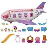 Littlest Pet Shop Lps Pet Jet