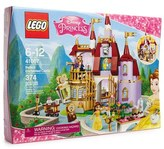 Lego Toddler Disney(TM) Princess Belle's Enchanted Castle - 41067