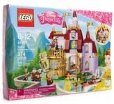 Lego Toddler Girl's Disney(TM) Princess Belle's Enchanted Castle - 41067