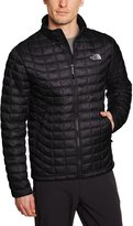 The North Face Thermoball Full Zip Mens Jacket EU XXL