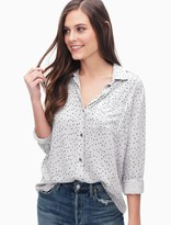 Splendid Star Printed Shirt
