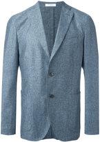 Boglioli two-button blazer - men - Silk/Nylon/Acetate/Cupro - 52