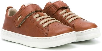 Camper Kids Lace-Up Low-Top Sneakers