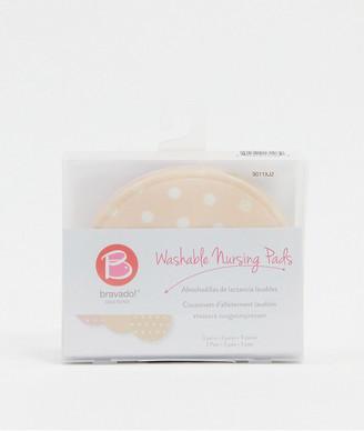 Bravado 3 pack washable nursing pads