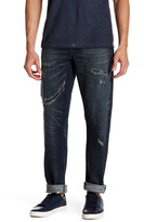 RWH14 Clocktower Slim Jean