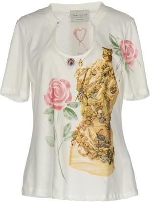 ELISA CAVALETTI by DANIELA DALLAVALLE T-shirts